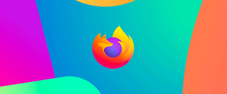 Firefox krijgt een redesign met meer mobiele tabbladen