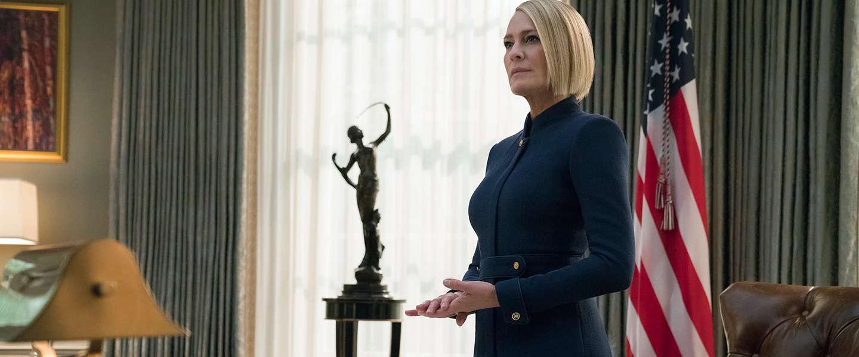 House Of Cards: de laatste trailer voor seizoen 6