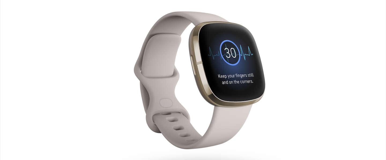 Fitbit ontvangt goedkeuring om atriumfibrilleren te identificeren