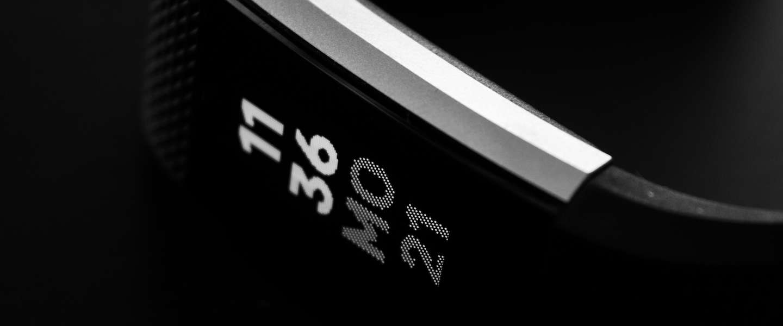 Fitbit wil bedrijf misschien verkopen