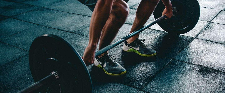 3 succesvolle apps binnen de fitnessindustrie