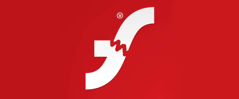 Eindelijk: Adobe gaat een einde maken aan Flash in 2020