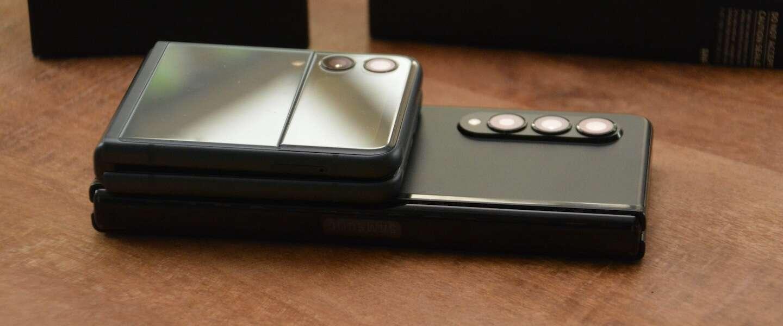 De nieuwe Fold's laten zien dat Samsung de weg kwijt is
