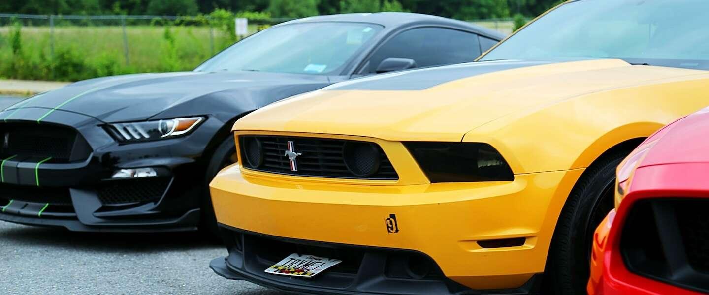 General Motors met Ford in de clinch over het gebruik van 'Cruise'