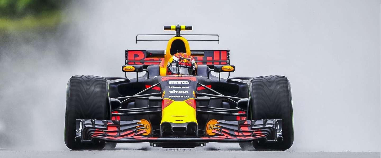 Formule 1 kijken in binnen- en buitenland: Mis nooit meer een Grand Prix