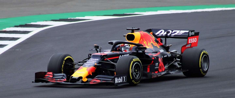 Formule 1 flink aan banden gelegd in 2021