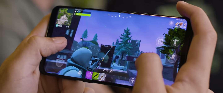 Op deze Android toestellen kun je ook Fortnite spelen