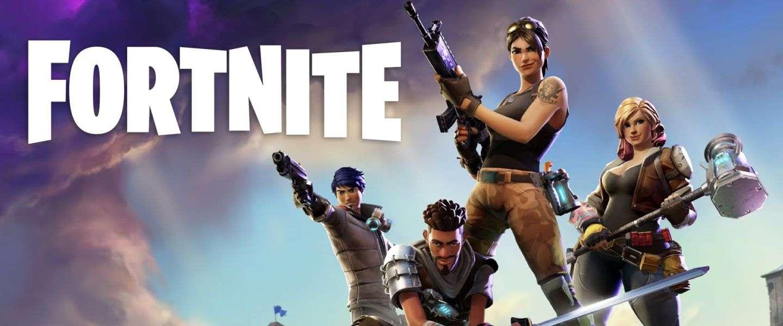 Gamescom 2017: Fortnite
