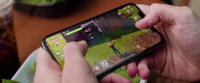 Fortnite iOS is nu voor iedereen beschikbaar