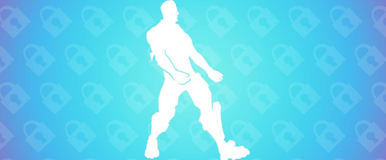 Nieuwe Fortnite-emote wordt gebaseerd op TikTok-dansje