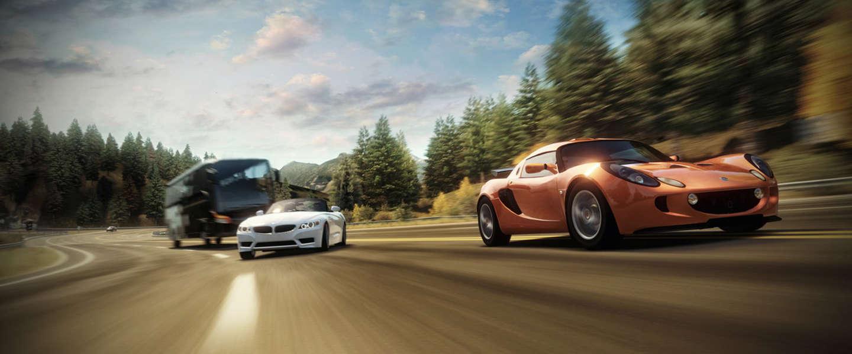 Forza Horizon 2 review: Freude am Fahren