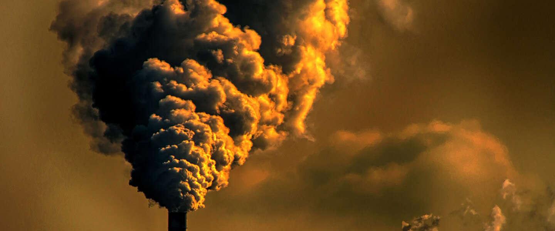 Positief aan corona: minder fossiele brandstoffen verbruikt