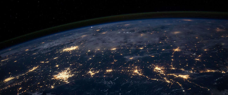 Wat NASA te maken heeft met onderzoek naar klimaatverandering