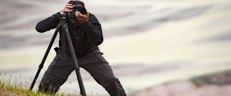 15 dingen die een fotograaf doet voor dat ene shot!