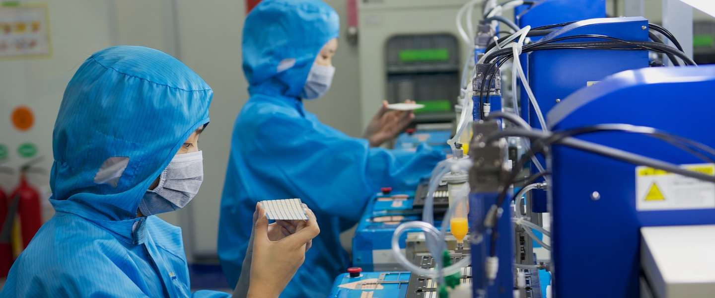 Belkin, Linksys en Wemo gekocht door Foxconn voor 866 miljoen