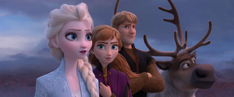 Disney onthult nóg een trailer voor Frozen 2
