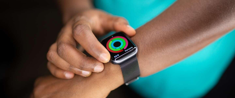 De nutteloze functies van je activity tracker of smartwatch