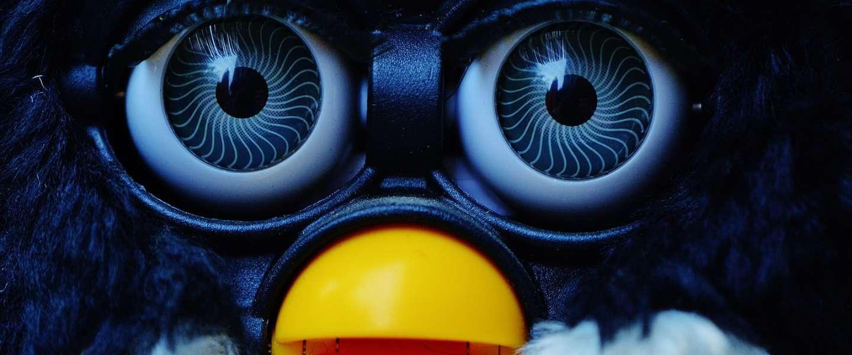 Vijf keer speelgoed uit de 90's dat een eigen film moet krijgen