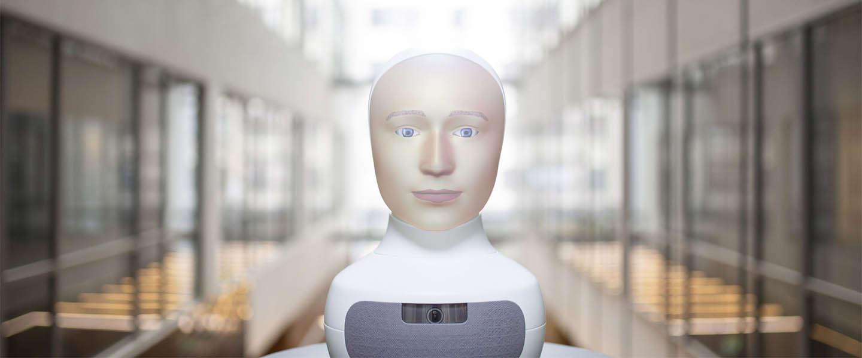 Een Social Robot voor iedere situatie
