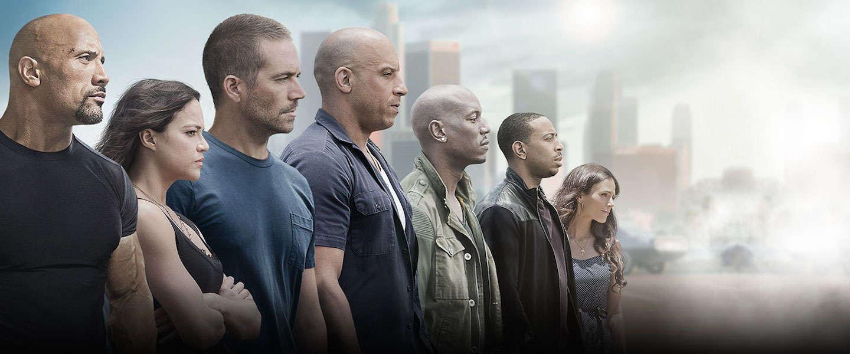 Tweede officiële trailer voor 'Furious 7'