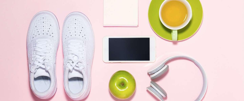 Deze vier gadgets helpen écht om je gezondheid te verbeteren