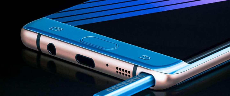 De Galaxy Note 8 komt er aan, dit weten we er al allemaal van