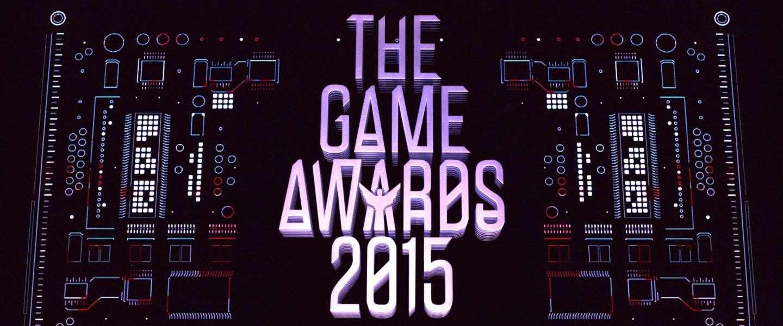 Wat gebeurde er nog meer op The Game Awards?
