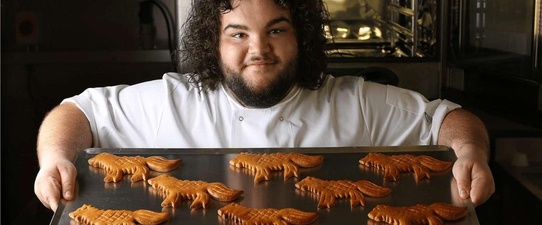 Hunger is coming: zó maak je de iconische gerechten uit Game of Thrones