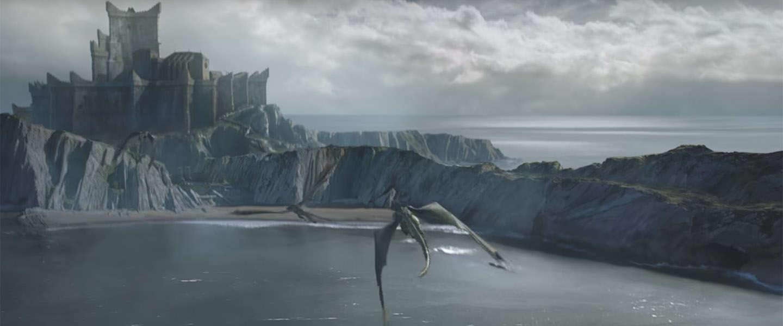 Opnamelocaties Game of Thrones: 6 landen voor op je travel bucket list