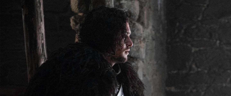 Game of Thrones al 6 jaar op rij de meest illegaal gedownloade serie