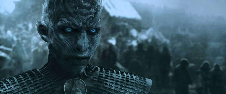 Game of Thrones seizoen 7 is al een miljard keer gedownload