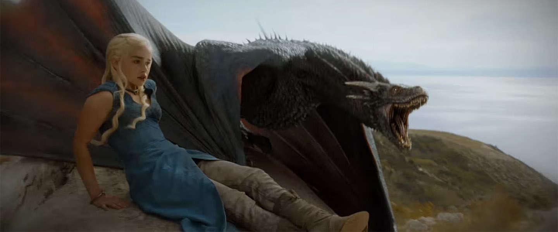 Eerste Game of Thrones seizoen 6 teaser