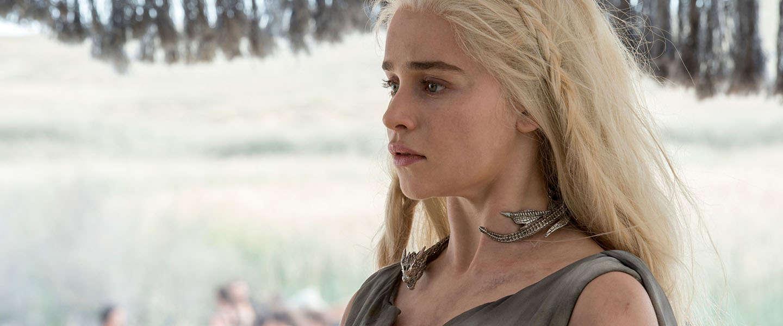 Eerste 20 foto's van zesde seizoen Game of Thrones