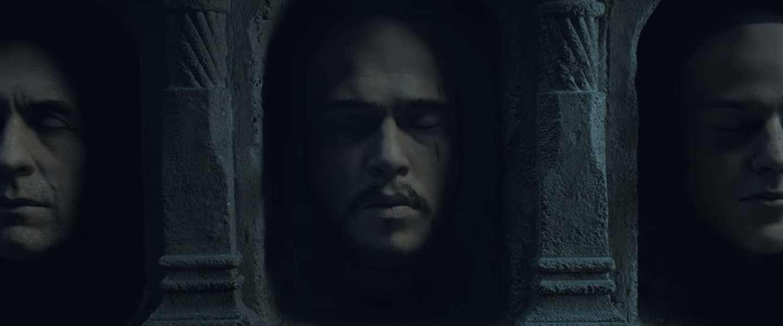 Dit is de nieuwe teaser trailer van Game of Thrones seizoen 6