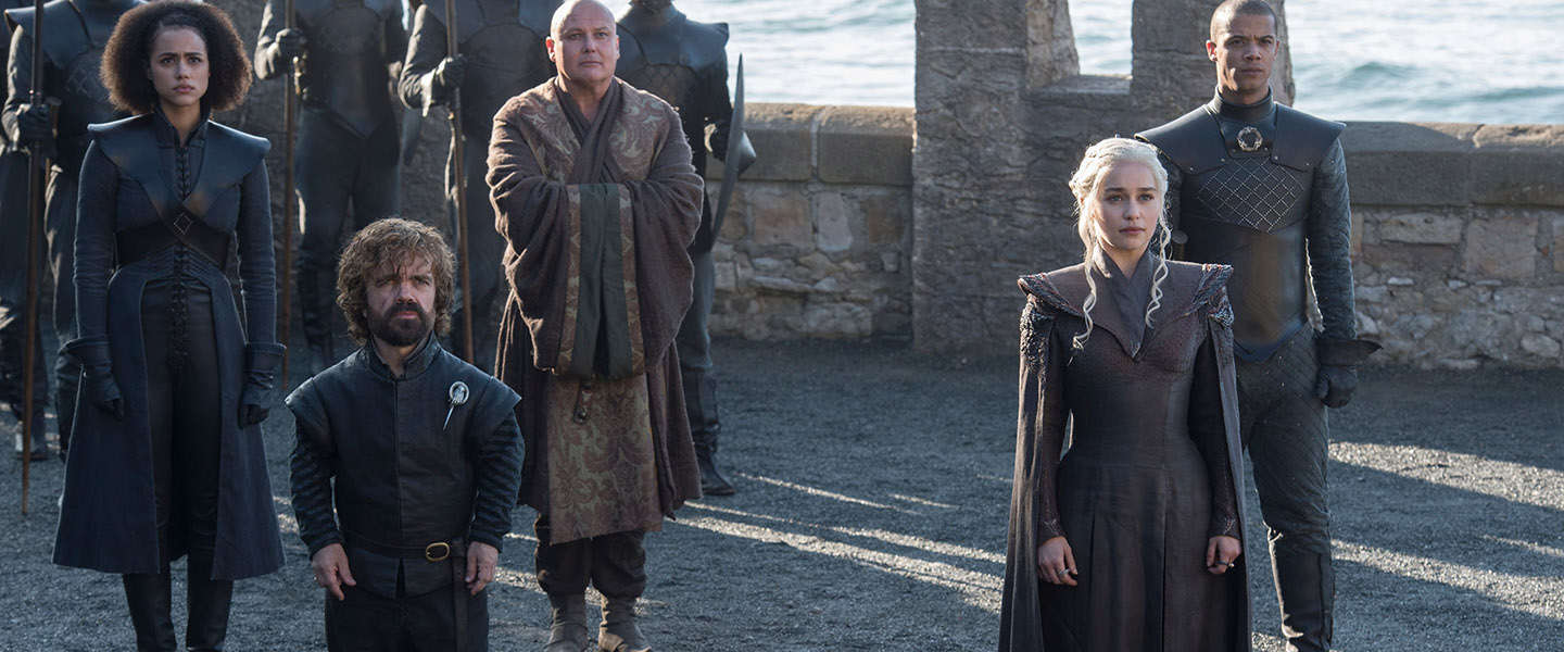 HBO kondigt nieuwe Game of Thrones serie 'House of the Dragon' aan