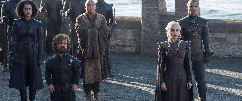 Game of Thrones: Het aftellen is nu echt begonnen, over 5 dagen start seizoen 7