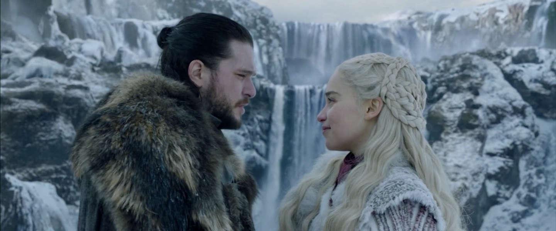 Record voor eerste aflevering Game of Thrones