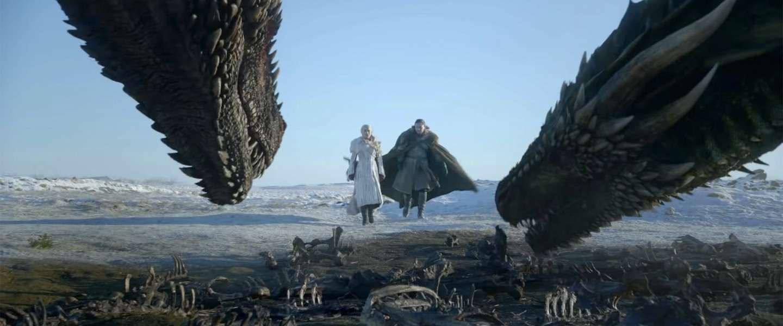 De drie belangrijkste vragen over Game of Thrones seizoen 8