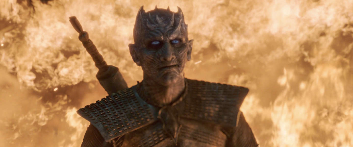 Game of Thrones, de donkerste 'Long Night' ooit en social media ontploft