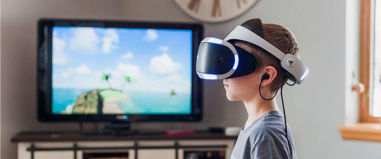 Gamevideo's zijn er in alle soorten en maten