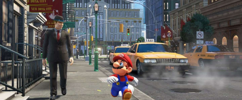 Gamecowboys podcast: Mario in bed spelen