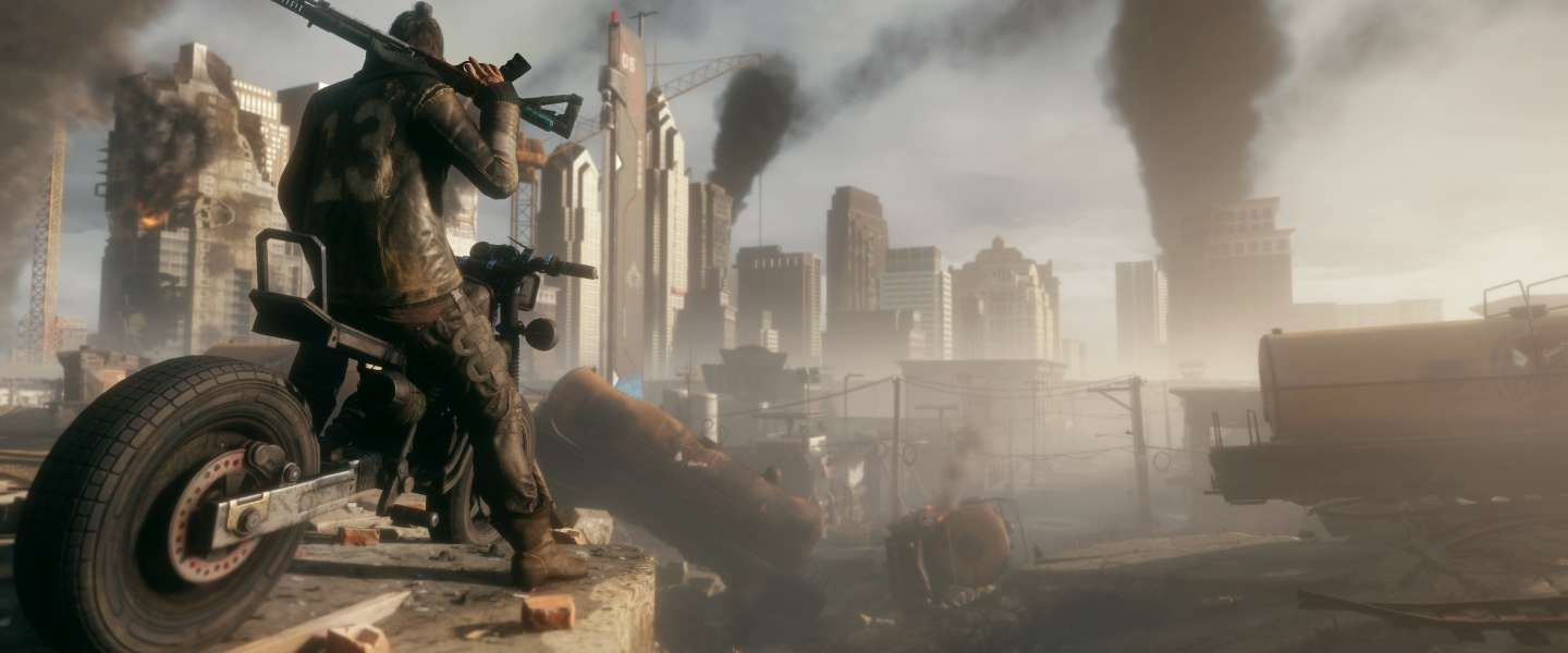 Gamescom 2015: Homefront The Revolution voert een guerrillaoorlog
