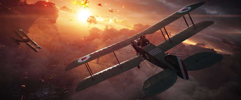 Gamescom 2016: Battlefield 1