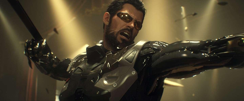 Gamescom 2016: Deus Ex: Mankind Divided