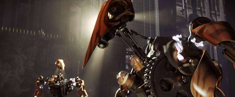 Gamescom 2016: Dishonored 2