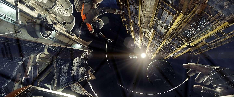 Gamescom 2016: Prey