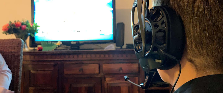 RIG 500 Pro Series: veel headset voor niet veel geld