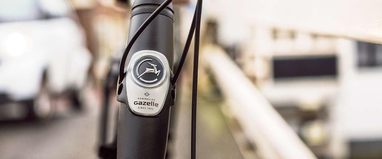 Gazelle introduceert private lease-pakket