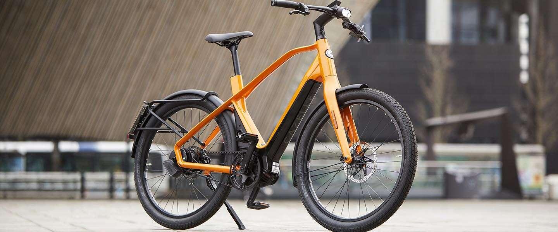 Dit is de Speed E-bike van het Jaar