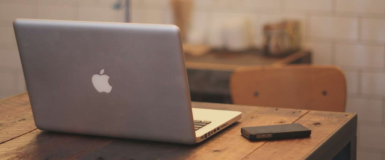 Geen USB-poort in nieuwe MacBook Pro?